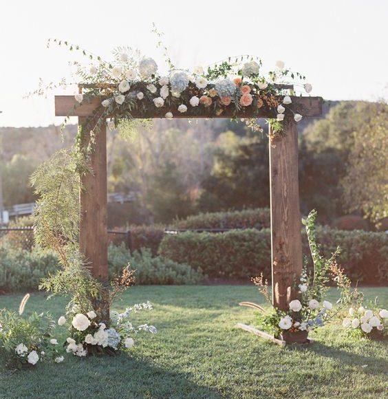 4 rozhodujúce výhody čarovnej svadby na jar
