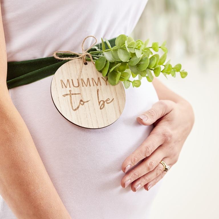 Šerpa - Mummy To Be