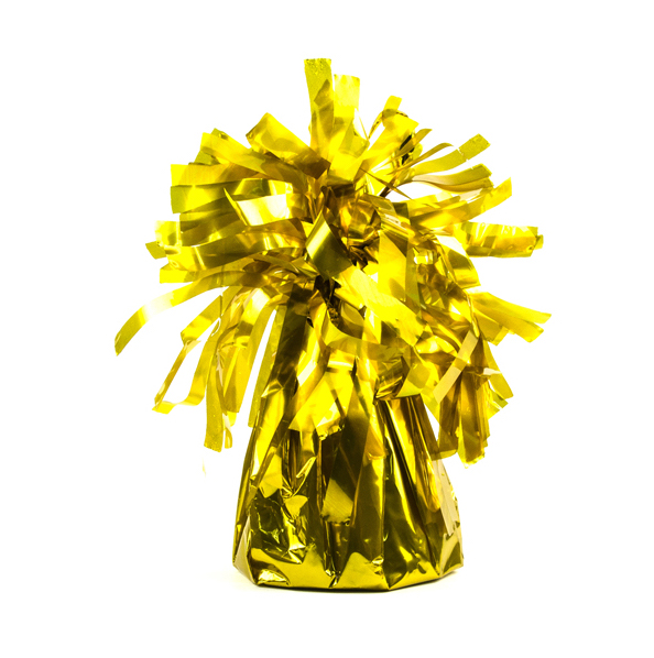 Závažie na Balóny - Zlatá