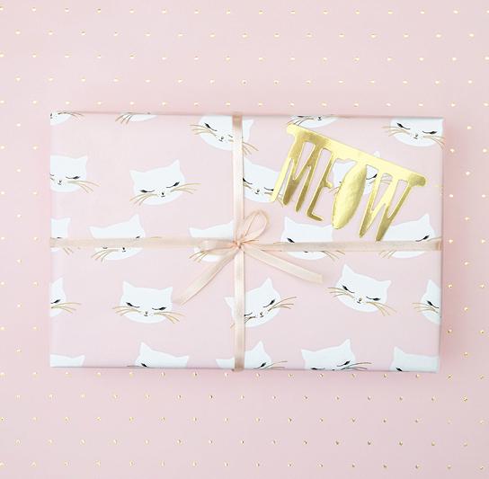 Baliaci Papier - Mačičky (200x70) - (2ks)