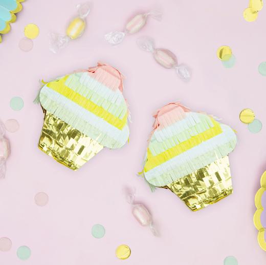 Piňata - Muffin
