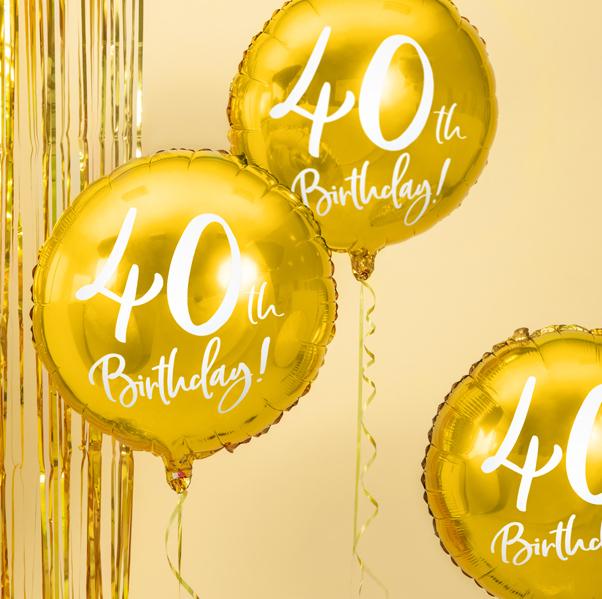 40 Rokov