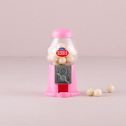 Automat na Žuvačky - Ružový