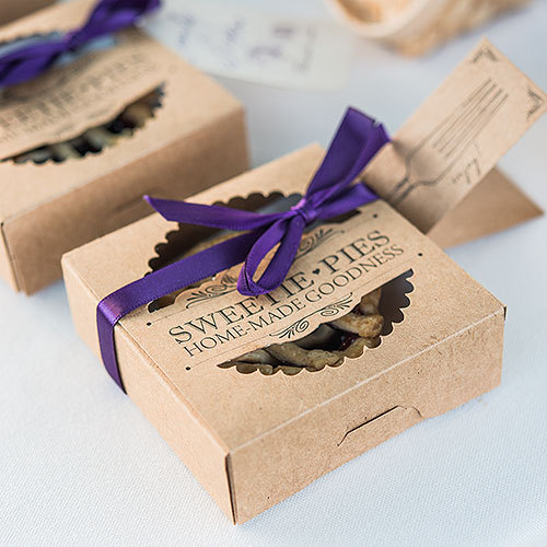 "Mini Pie Packaging Kits - ""Sweetie Pies"""