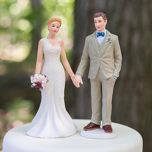 Ženích a Nevesta - Nežná Príroda